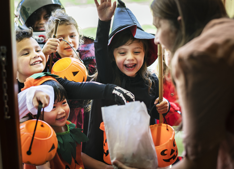 The Ultimate Spooky Ooky Kooky Family Weekend Guide