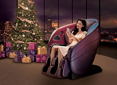 Give the Gift of Comfort With These 5 OSIM Products