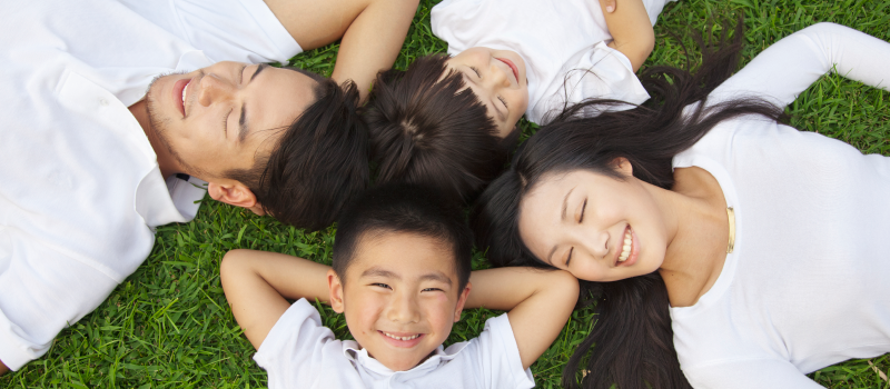 4 Mindfulness Activities Your Kids Will Love