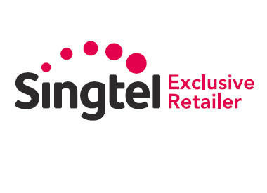 Singtel Exclusive Retailer (G-Force)