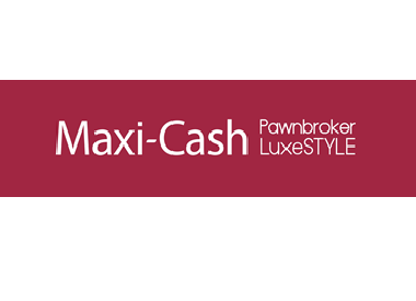 Maxi-Cash LuxeSTYLE