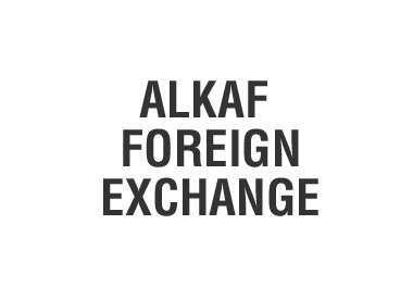 Alkaf Foreign Exchange