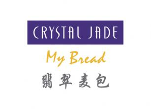 Crystal Jade My Bread